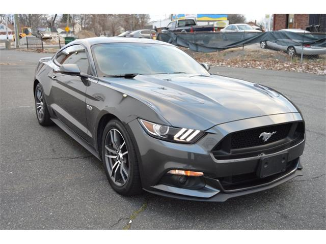 2017 Ford Mustang (CC-1428497) for sale in Springfield, Massachusetts
