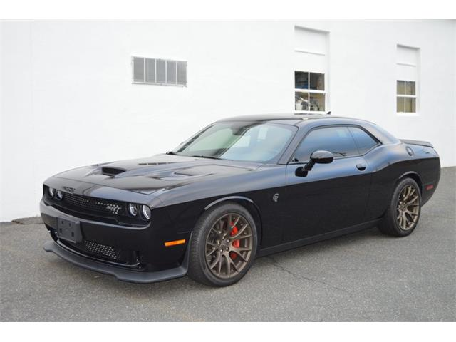 2017 Dodge Challenger (CC-1428498) for sale in Springfield, Massachusetts
