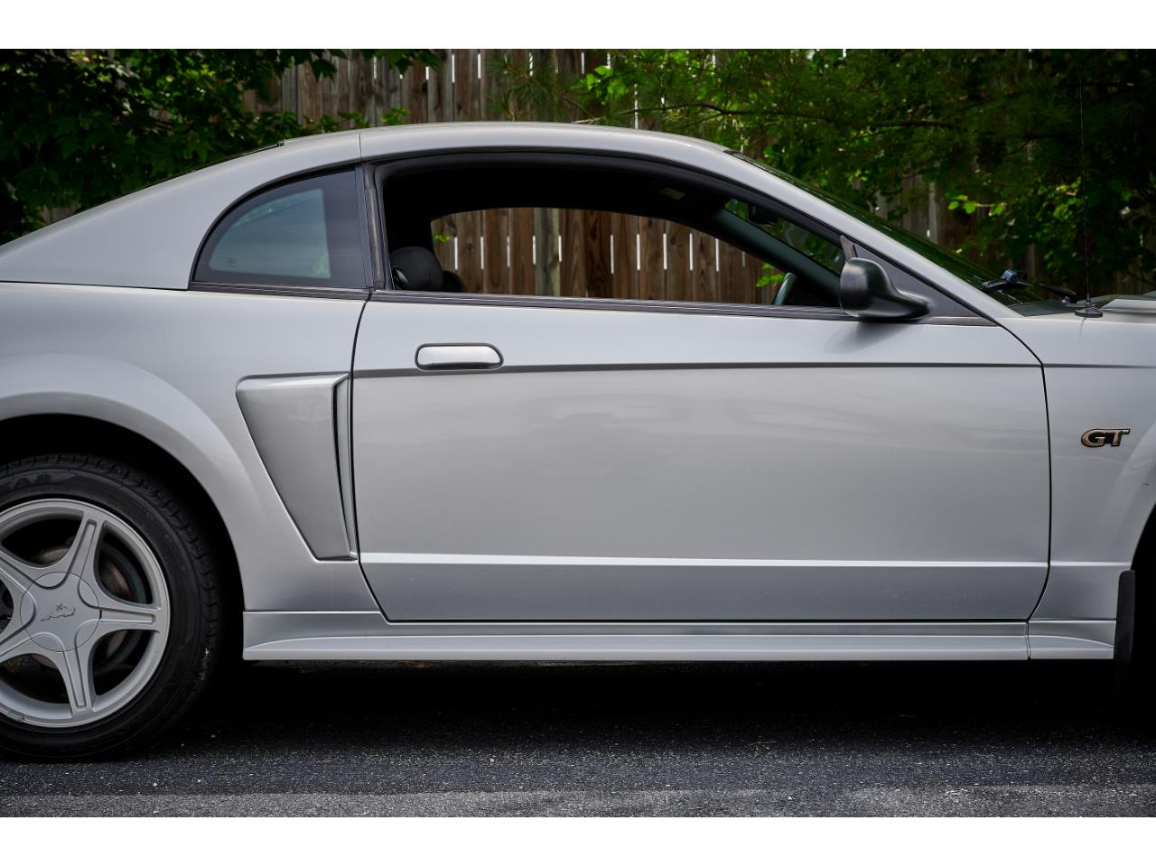 2001 Ford Mustang (CC-1420085) for sale in O'Fallon, Illinois