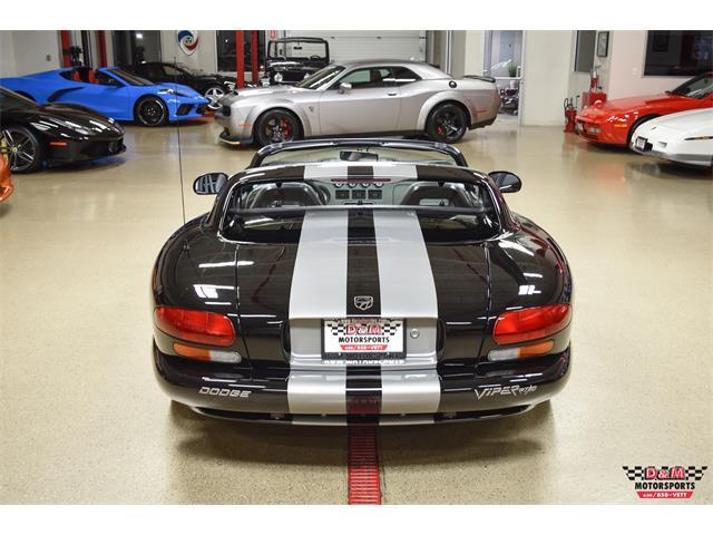 1993 Dodge Viper (CC-1428505) for sale in Glen Ellyn, Illinois