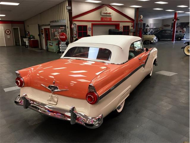 1956 Ford Fairlane (CC-1428511) for sale in Dothan, Alabama