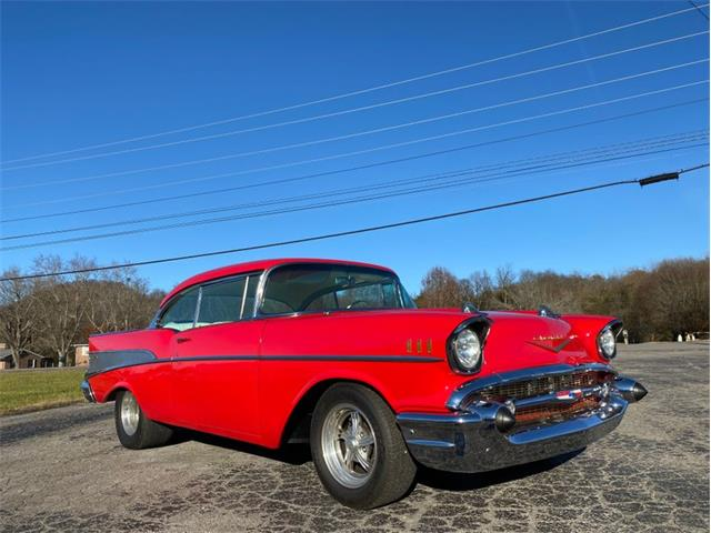 1957 Chevrolet Bel Air (CC-1428513) for sale in Cookeville, Tennessee