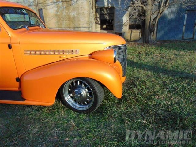 1939 Chevrolet Master Deluxe (CC-1428518) for sale in Garland, Texas