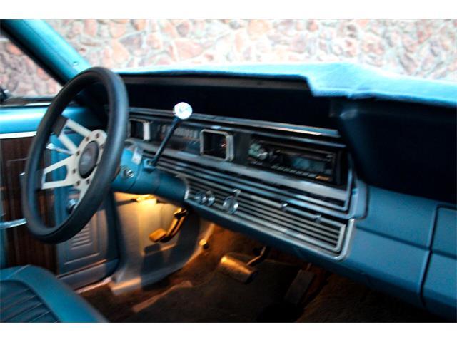 1967 Ford Fairlane 500 (CC-1428524) for sale in Greeley, Colorado