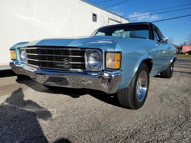 1972 Chevrolet El Camino (CC-1428528) for sale in Linthicum, Maryland