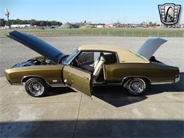 1972 Chevrolet Monte Carlo (CC-1420853) for sale in O'Fallon, Illinois