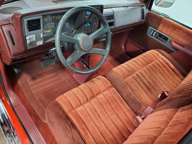 1993 GMC Sierra 1500 (CC-1428532) for sale in Sioux Falls, South Dakota
