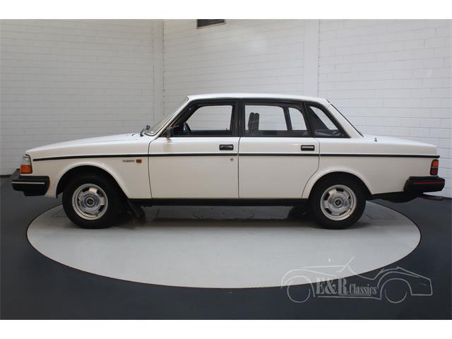 1985 Volvo 240 (CC-1428536) for sale in Waalwijk, Noord Brabant