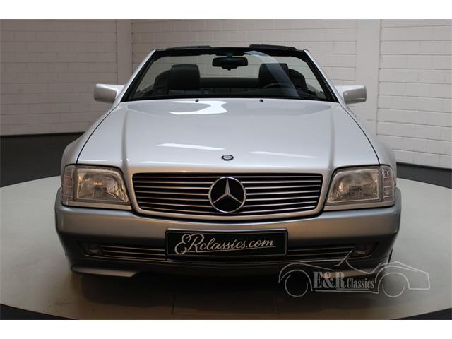 1995 Mercedes-Benz 280SL (CC-1428545) for sale in Waalwijk, Noord Brabant