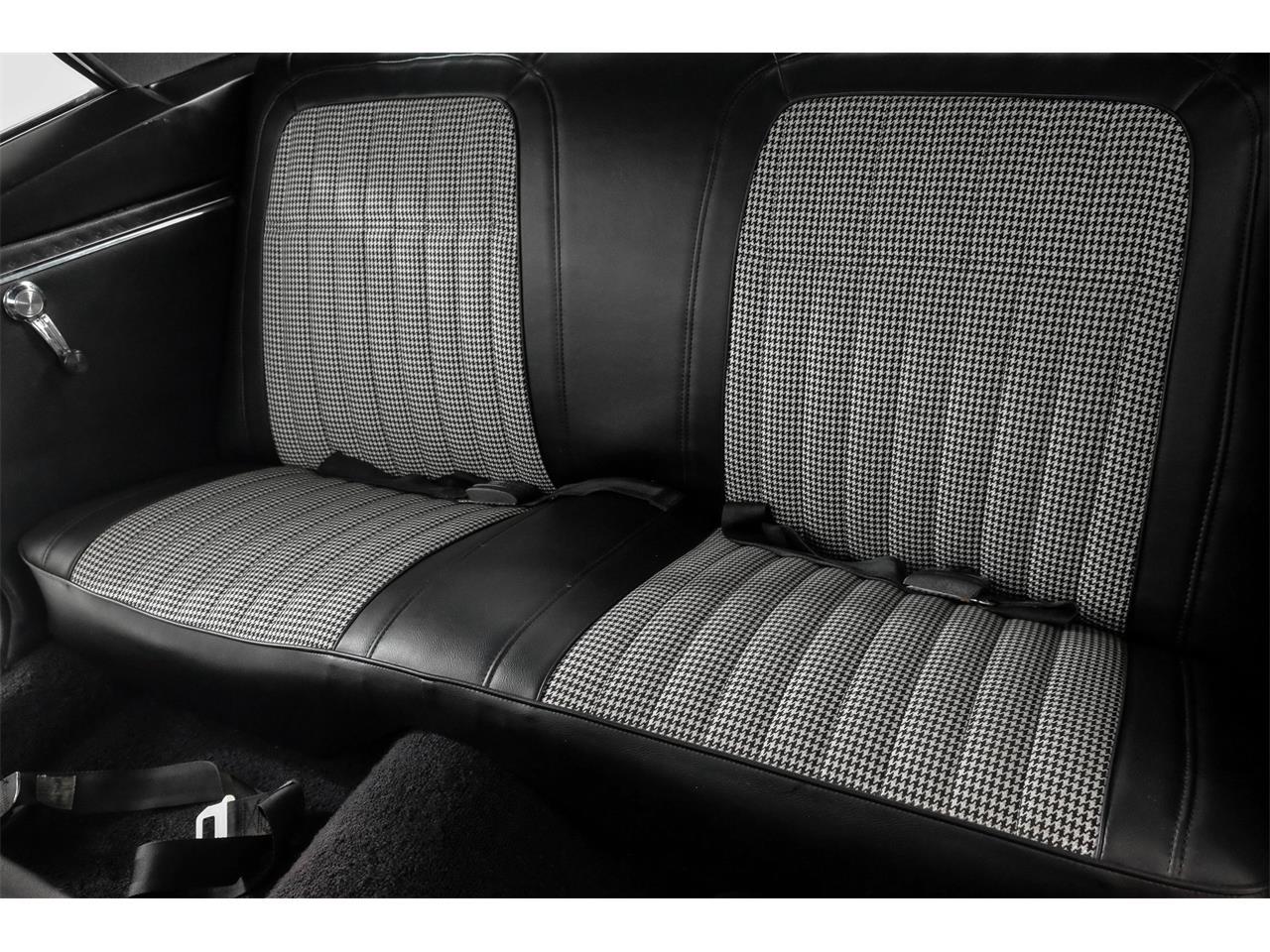 1969 Chevrolet Camaro (CC-1420855) for sale in Carrollton, Texas