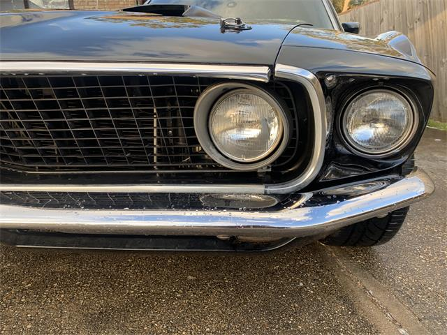 1969 Ford Mustang (CC-1428553) for sale in Shalimar, Florida