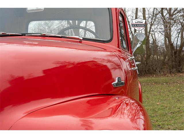 1955 Chevrolet 3100 (CC-1428554) for sale in Milford, Michigan