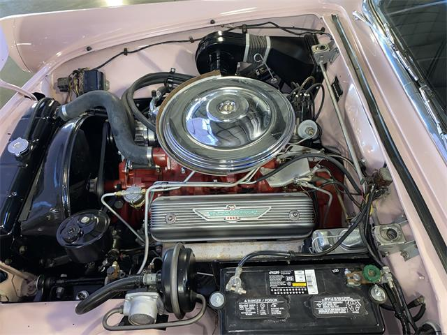 1957 Ford Thunderbird (CC-1428558) for sale in Branson, Missouri
