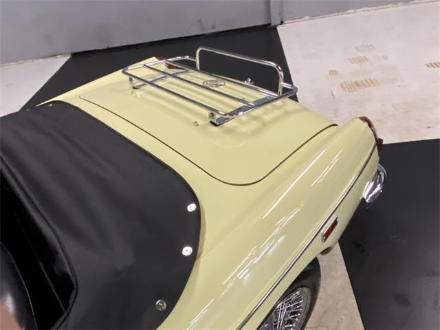 1969 MG MGC (CC-1428563) for sale in Lillington, North Carolina