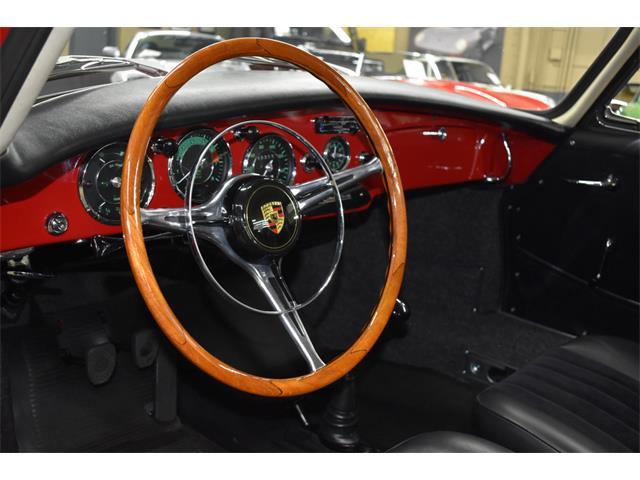 1963 Porsche 356 (CC-1428564) for sale in Huntington Station, New York
