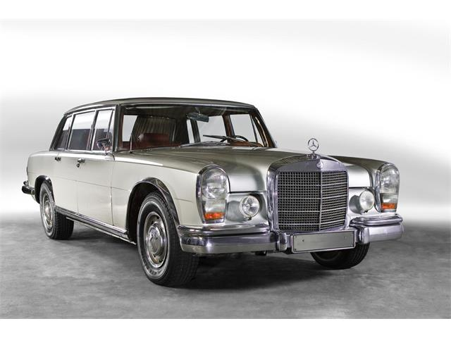 1965 Mercedes-Benz 600 (CC-1428565) for sale in Delmenhorst, Lower Saxony