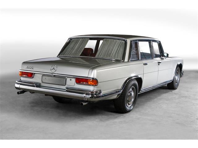 1965 Mercedes-Benz 600 (CC-1428565) for sale in Delmenhorst, Lower Saxony