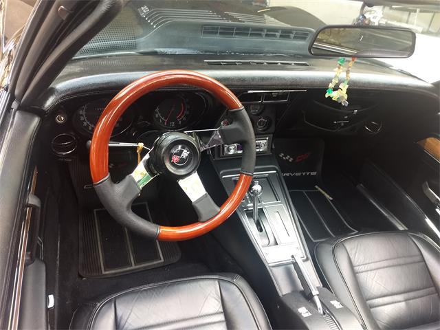 1972 Chevrolet Corvette Stingray (CC-1428566) for sale in Susanville, California
