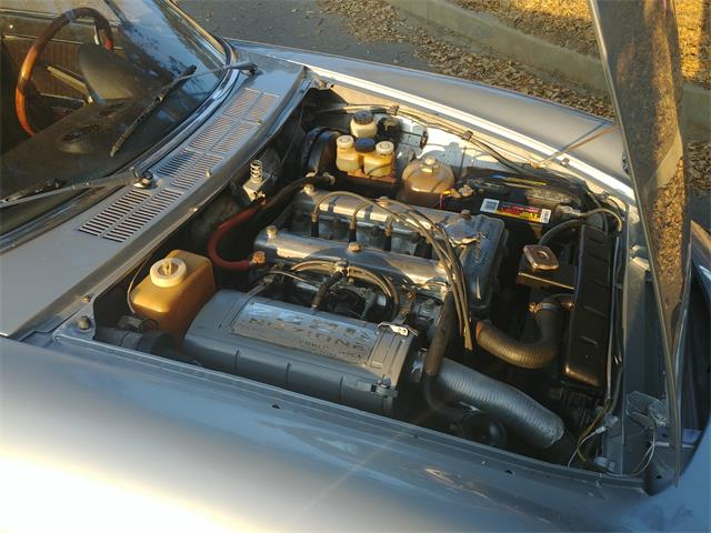 1973 Alfa Romeo 2000 Spider Veloce (CC-1428567) for sale in Templeton, California