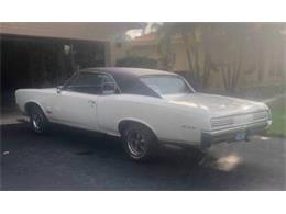 1966 Pontiac GTO (CC-1420857) for sale in Tampa, Florida