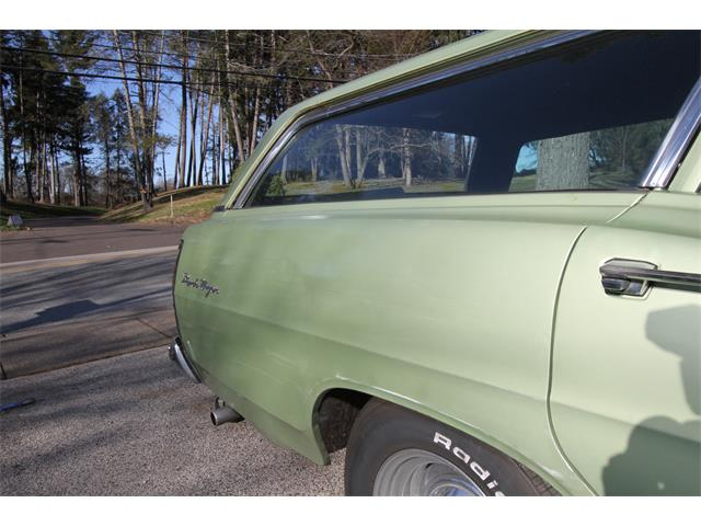 1969 Ford Station Wagon (CC-1428570) for sale in Flourtown, Pennsylvania