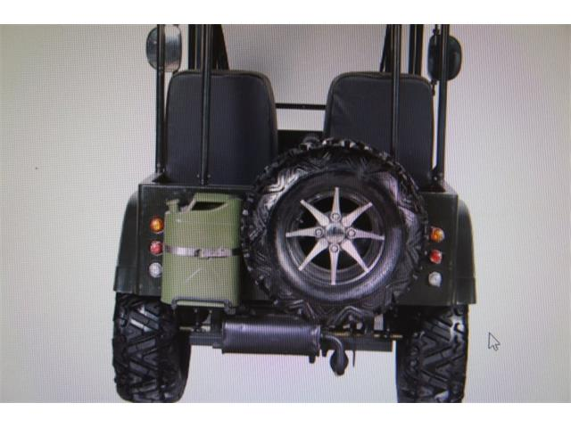 2019 Custom Jeep (CC-1428573) for sale in Lantana, Florida