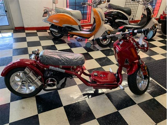 2019 Custom Motorcycle (CC-1428575) for sale in Lantana, Florida