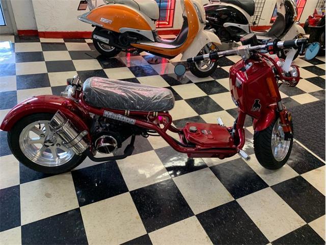 2019 Custom Motorcycle (CC-1428575) for sale in Lantana, Florida