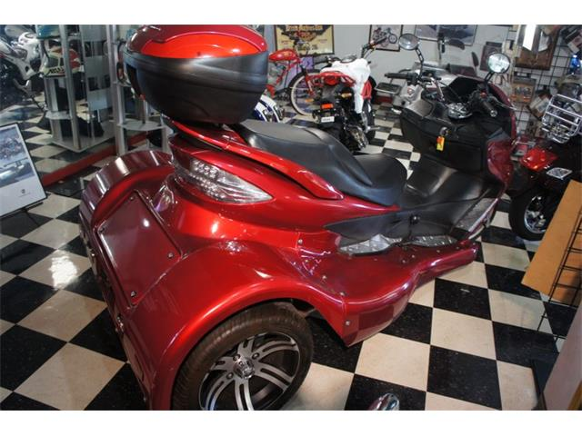 2013 Custom Trike (CC-1428576) for sale in Lantana, Florida