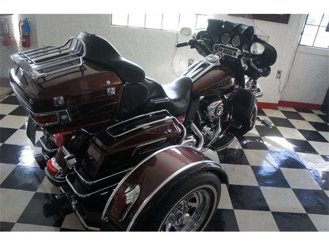 2008 Harley-Davidson Trike (CC-1428577) for sale in Lantana, Florida