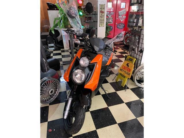 2019 Custom Motorcycle (CC-1428578) for sale in Lantana, Florida