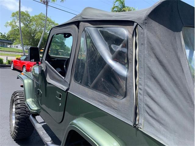 1989 Jeep J Series (CC-1428579) for sale in Lantana, Florida