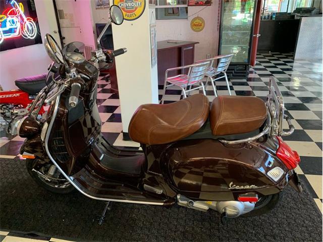 2014 Vespa Piaggio (CC-1428580) for sale in Lantana, Florida
