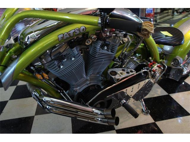2012 Custom Motorcycle (CC-1428582) for sale in Lantana, Florida
