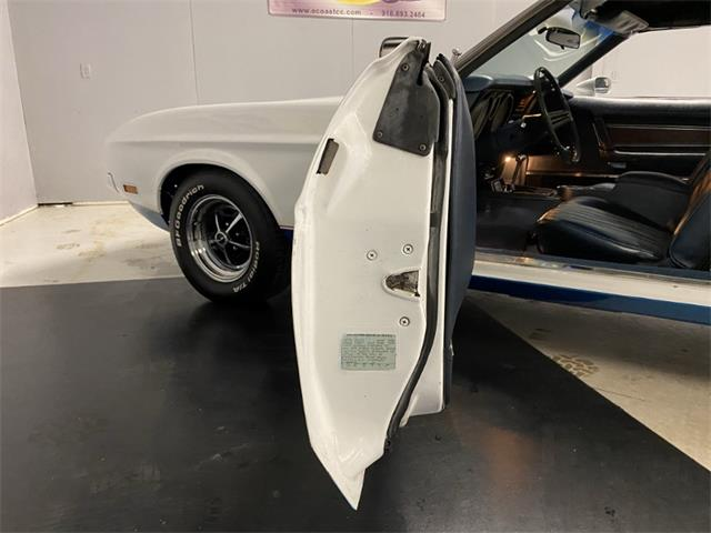 1972 Ford Mustang (CC-1428595) for sale in Lillington, North Carolina