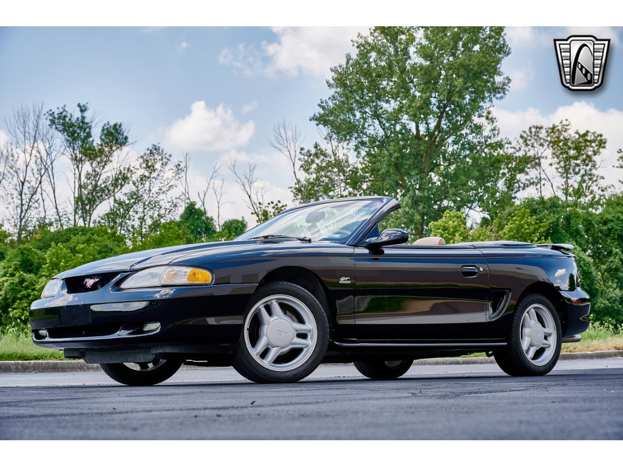 1994 Ford Mustang (CC-1420086) for sale in O'Fallon, Illinois
