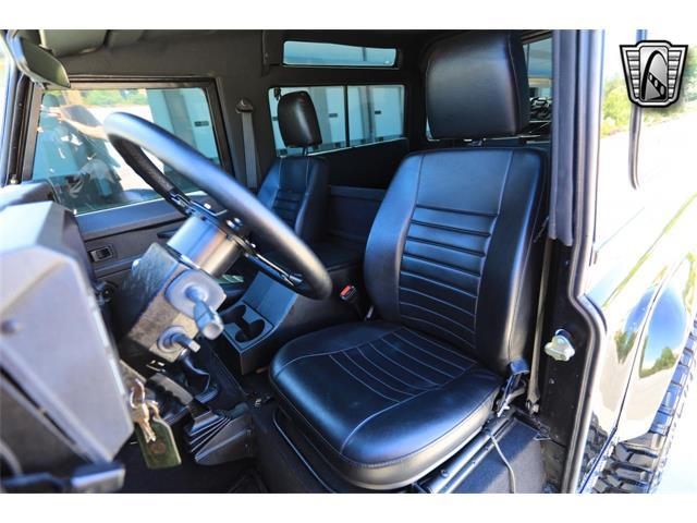 1989 Land Rover Defender (CC-1428600) for sale in O'Fallon, Illinois