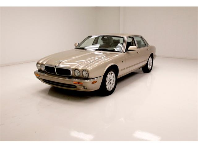 2003 Jaguar XJ8 (CC-1428603) for sale in Morgantown, Pennsylvania