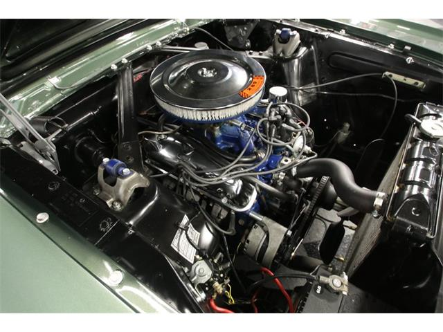1966 Ford Mustang (CC-1428608) for sale in Concord, North Carolina