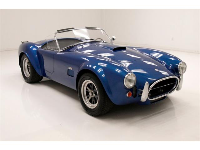 1967 AC Cobra (CC-1428609) for sale in Morgantown, Pennsylvania