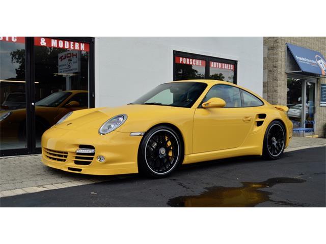 2011 Porsche 997 (CC-1420861) for sale in West Chester, Pennsylvania