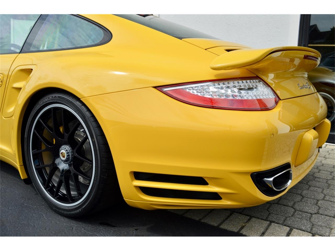 2011 Porsche 997 (CC-1420861) for sale in West Chester, Pennsylvania