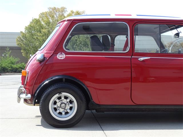 1964 Austin Mini (CC-1428612) for sale in O'Fallon, Illinois