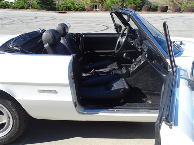1990 Alfa Romeo Spider (CC-1428616) for sale in O'Fallon, Illinois
