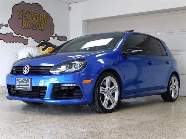 2013 Volkswagen Golf (CC-1428620) for sale in Hamburg, New York