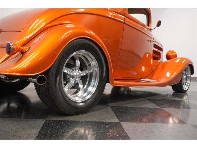 1933 Ford 3-Window Coupe (CC-1428621) for sale in Mesa, Arizona