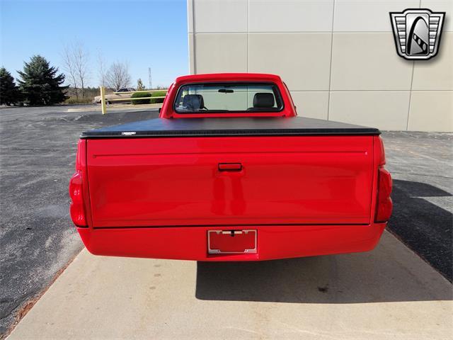 1993 Dodge D150 (CC-1428622) for sale in O'Fallon, Illinois