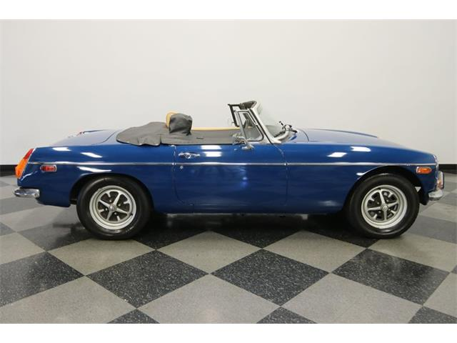 1973 MG MGB (CC-1428624) for sale in Lutz, Florida