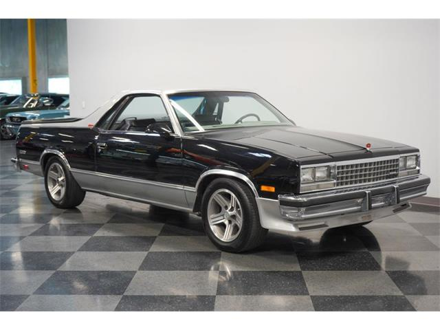 1987 Chevrolet El Camino (CC-1428626) for sale in Mesa, Arizona