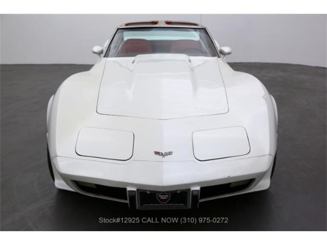 1977 Chevrolet Corvette (CC-1428638) for sale in Beverly Hills, California